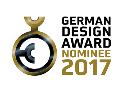 German-Design-Award-Nominee