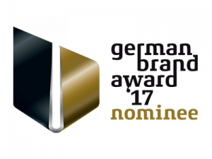 german brand award nominee 2017